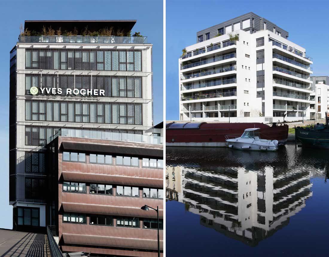Photographe architecture