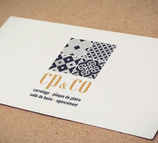 Logo artisan, vidéo d'entreprise