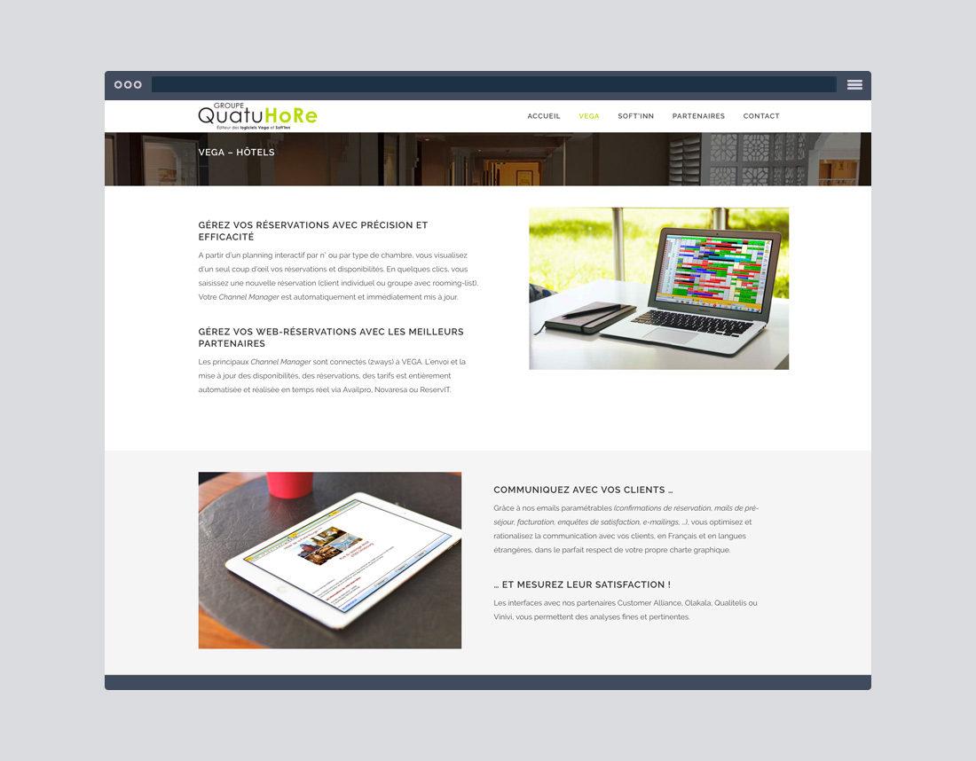 Création sites internet à Rennes, Saint-Malo, Bretagne