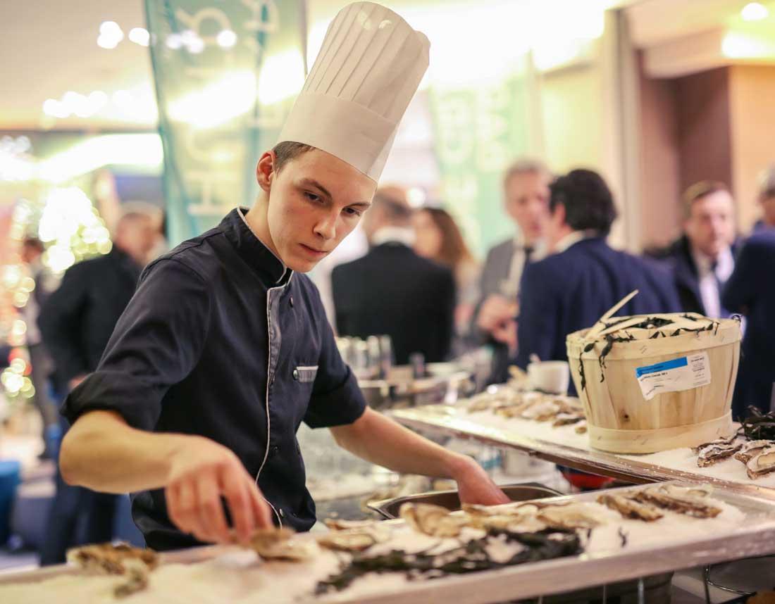 Photo et vidéo évènementielle hôtel Rennes