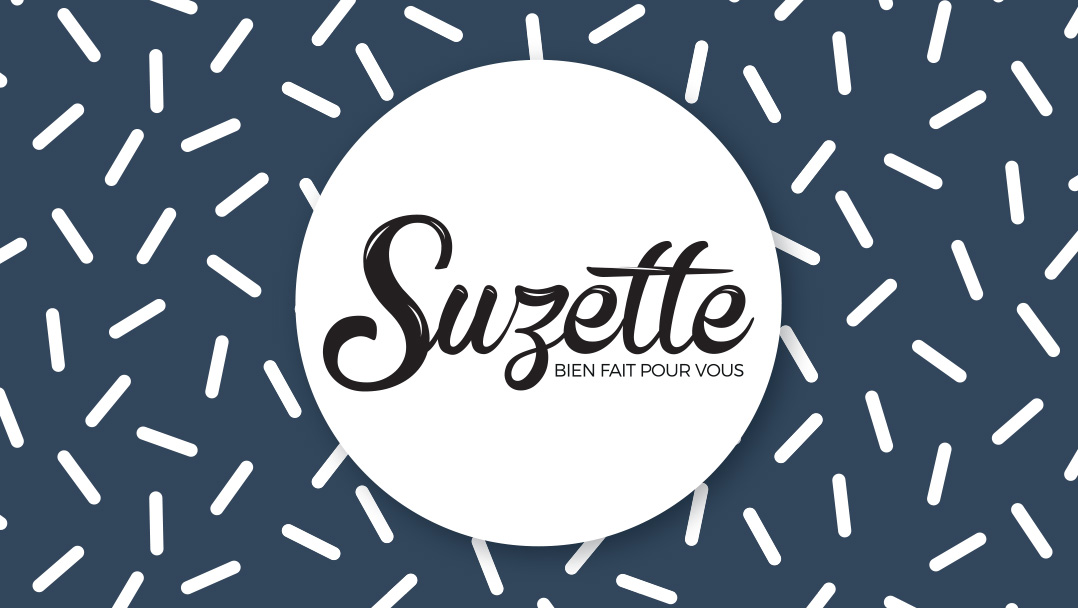 Suzette communication pour les petites entreprises Bretagne