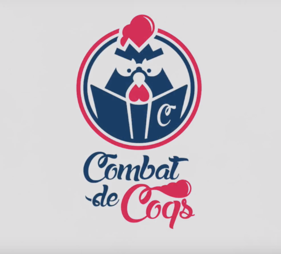 Réalisation d'une vidéo pour faire la promotion d'une nouvelle fonctionnalité de l'application de Combat de Coqs